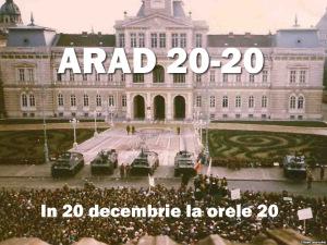 arad 1989 - 20-20 2014